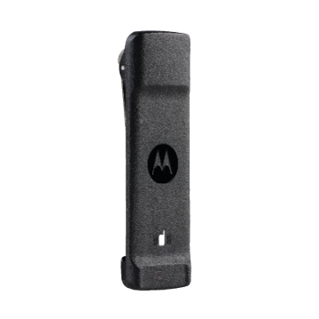 "Motorola 2.5"" Vibrating Belt Clip for the PMNN4488A Battery"